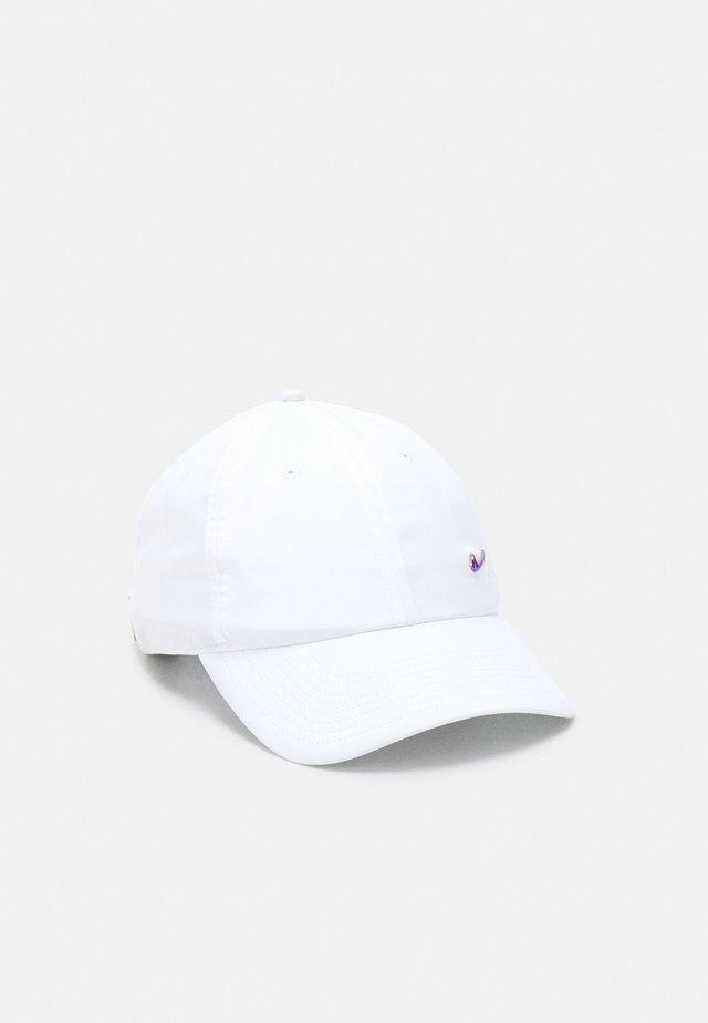 UNISEX - Cap - white