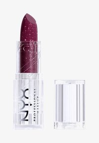Nyx Professional Makeup - SHOUT LOUD FX LIPSTICK - Lippenstift - 05 good look - 0