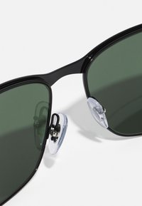 Ray-Ban - Sonnenbrille - black on black - 4