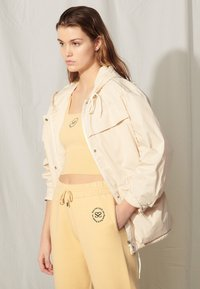 sandro - Summer jacket - beige - 1