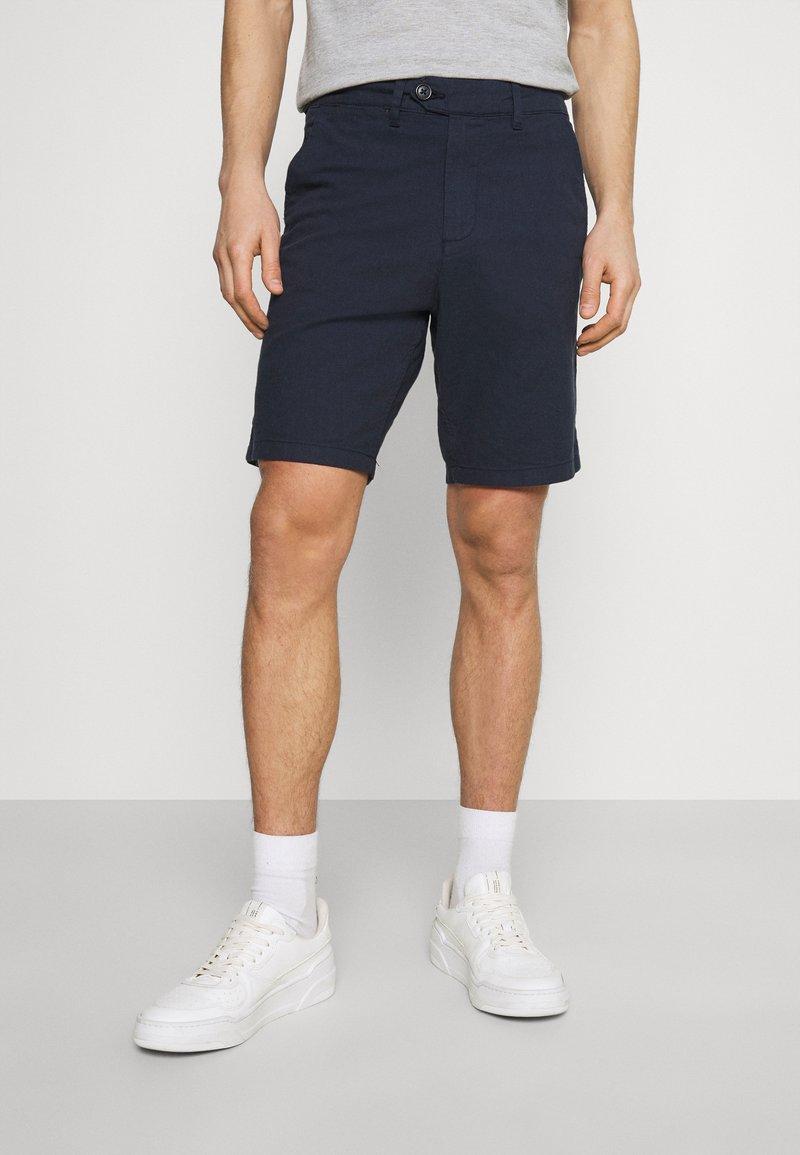 Selected Homme - SLHMILES FLEX - Shorts - dark sapphire