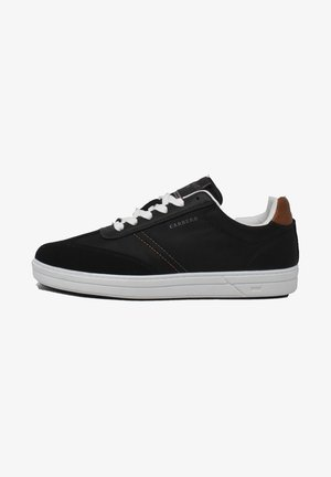 MADISON CLEAN CDX  - Sneakers basse - black-cotto