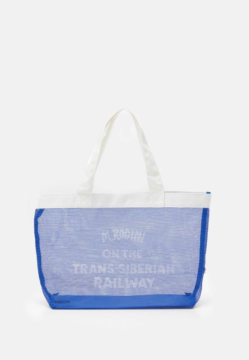 Mini Rodini - BAG - Across body bag - blue