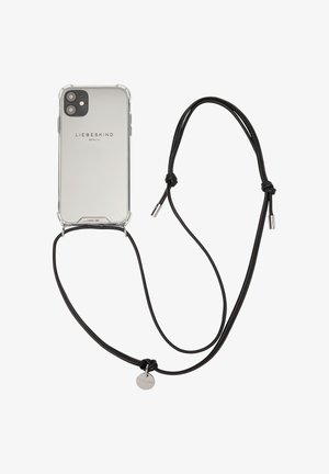 MOBILE STRAP ACCESSOIRES - Other - black