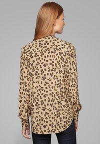 BOSS - EFELIZE - Button-down blouse - multi-coloured - 2