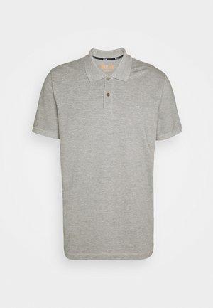 PABLO - Koszulka polo - midgrey melange