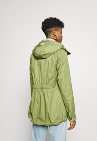 Ragwear - ZUZKA - Outdoorjakke - light olive - 2