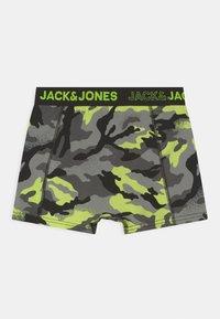 Jack & Jones Junior - JACCHARLES 3 PACK  - Pants - andean toucan - 1