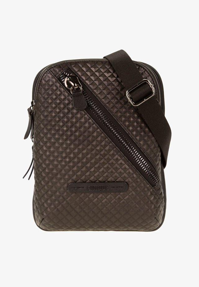 Tommaso - Across body bag - Black
