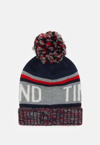 Timberland - PULL ON HAT UNISEX - Čepice - navy - 1
