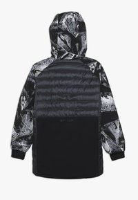 Spyder - BOYS DYLAN - Ski jacket - black - 1
