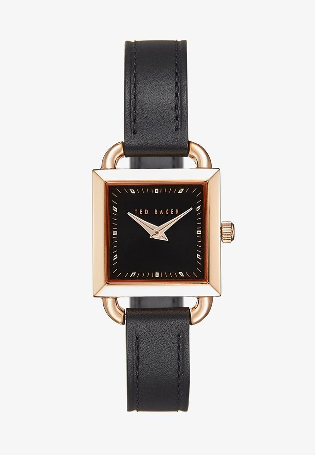 TALIAH - Montre - black