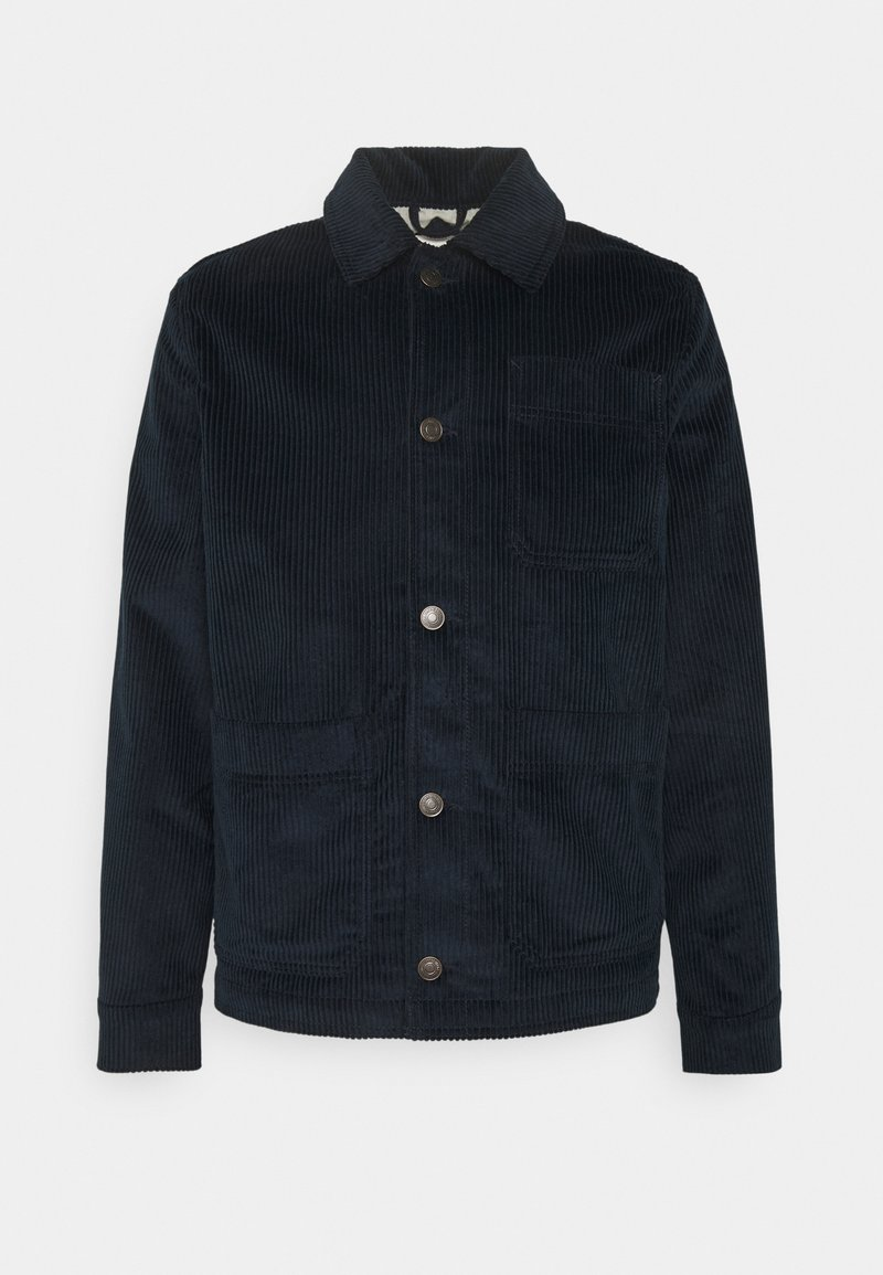 Jack & Jones PREMIUM - JPRBLUSTANLEY  - Summer jacket - dress blues