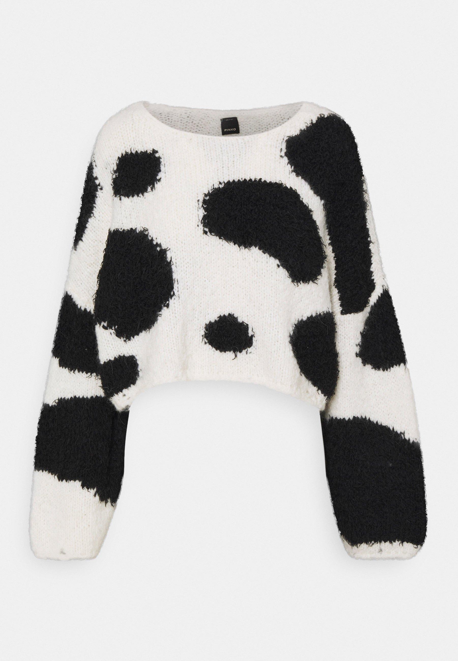 Femme TREGLIANO MAGLIA SUPER FINE - Pullover