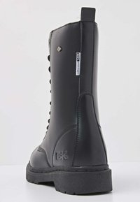 British Knights - Korte laarzen - black - 3
