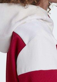 adidas Performance - Z.N.E. ARSENAL FC SPORTS FOOTBALL JACKET - Träningsjacka - actmar/white - 8