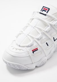 Fila - UPROOT - Sneakers - white - 5