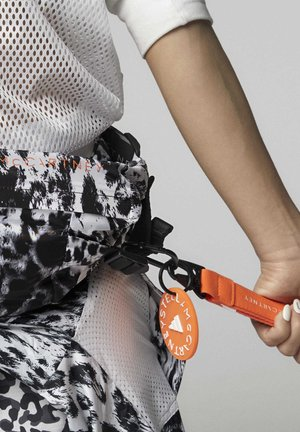 ADIDAS BY STELLA MCCARTNEY KEY CHAIN - Nøkkelring - orange