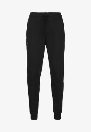 RIVAL - Tracksuit bottoms - black