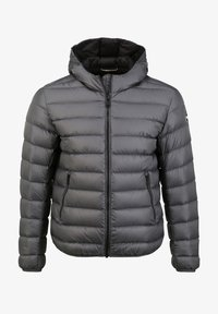 Colmar Originals - KAPUZE - Down jacket - grey - 3