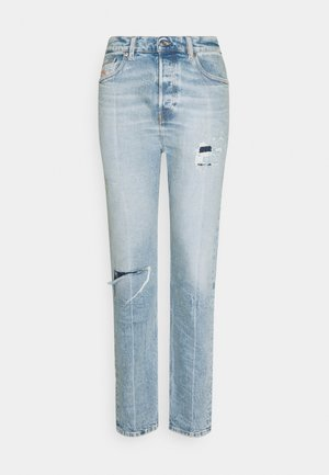 D-VIDER - Slim fit jeans - 009JR 01
