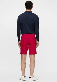 J.LINDEBERG - Sports shorts - red bell - 2