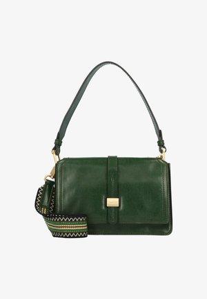 BEATRICE  - Across body bag - verde inglese
