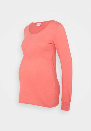 MLMINNA - Long sleeved top - tea rose/melange