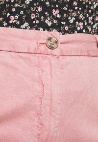Marks & Spencer London - Chinos - light pink - 3