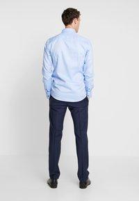 Bruun & Stengade - BARLOW - Formální košile - light blue - 2