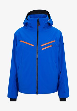 Polar - Snowboard jacket - azurblau