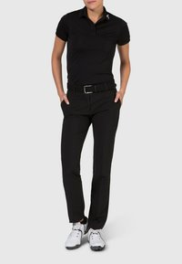J.LINDEBERG - TOUR TECH - Sports shirt - black - 2