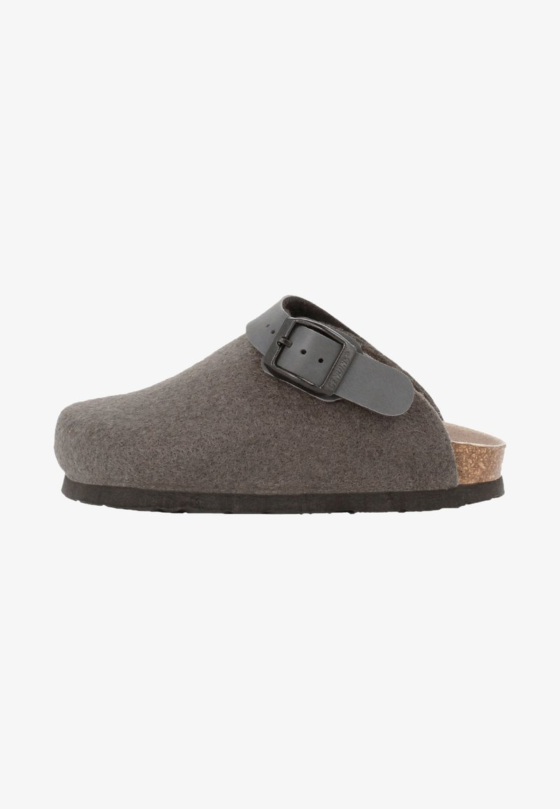 Genuins - Slippers - grau