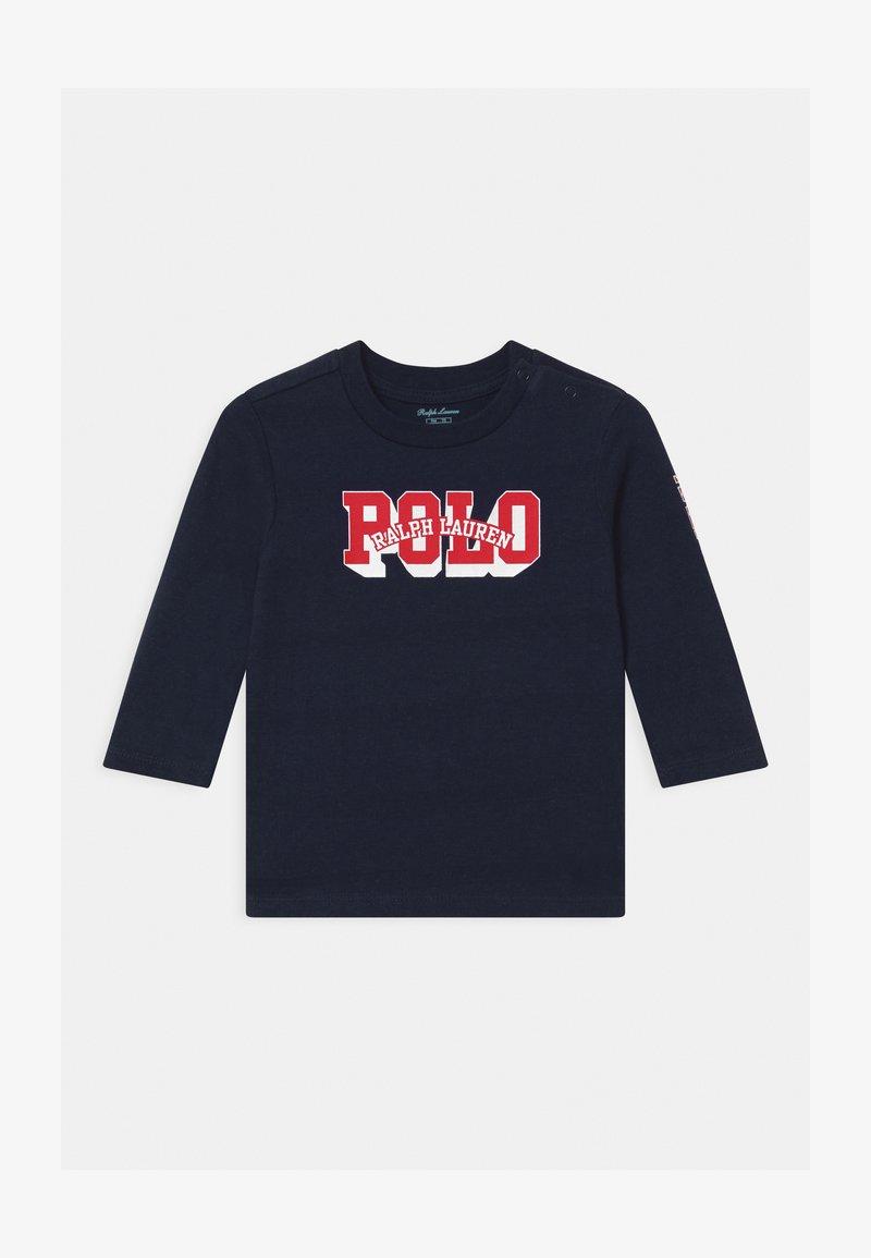 Polo Ralph Lauren - Long sleeved top - cruise navy