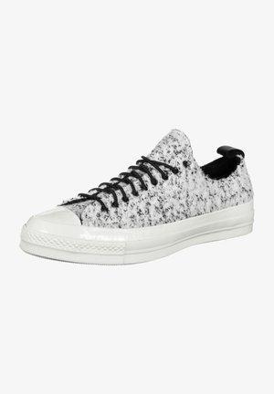 Sneaker low - white/black/egret