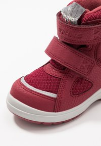 Viking - ONDUR GTX - Hiking shoes - dark red/red - 5