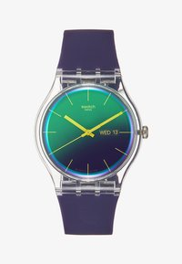 Swatch - POLAPURPLE - Uhr - lilac