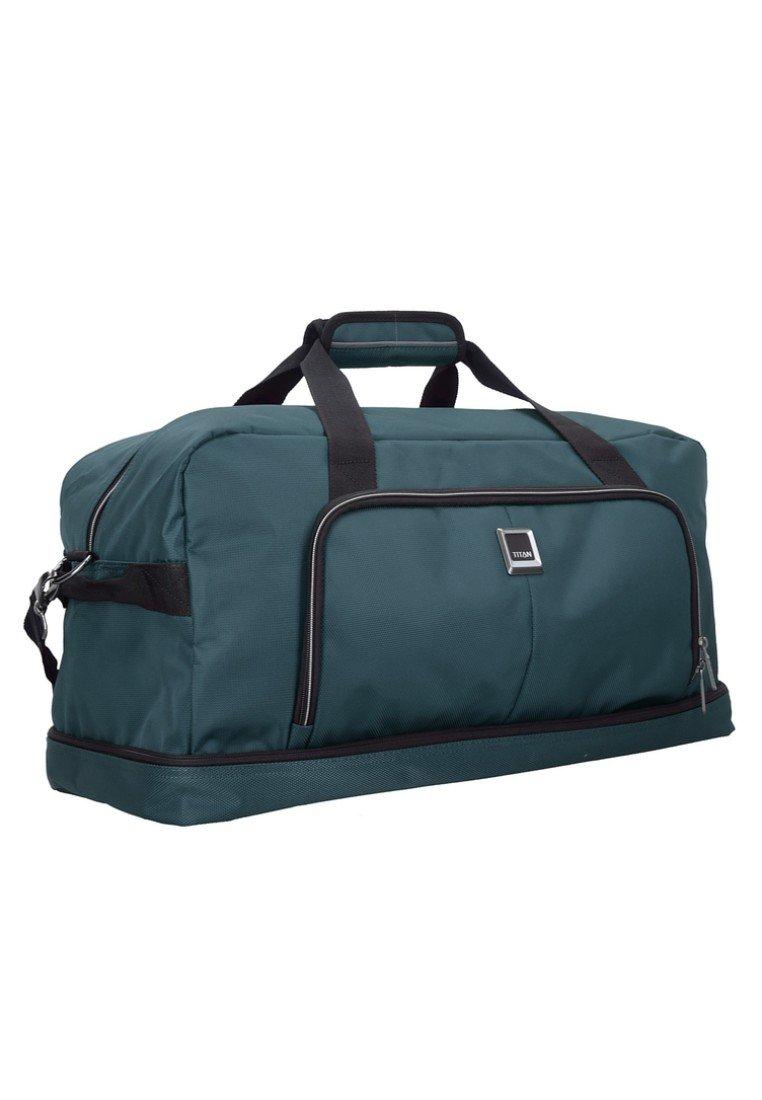 Titan NONSTOP - Reisetasche - petrol - Herrentaschen 45gfa