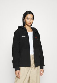 Ellesse - AVO - Winter jacket - black - 0