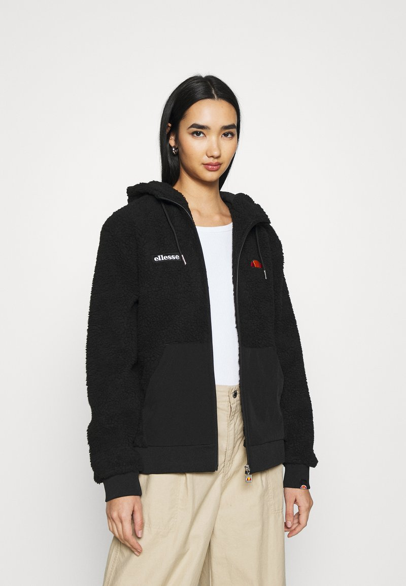 Ellesse - AVO - Winter jacket - black