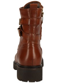 Scapa - Cowboy/biker ankle boot - cuoio 530 - 3
