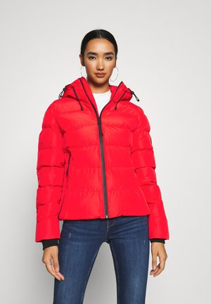 SPIRIT SPORTS PUFFER - Lett jakke - apple red