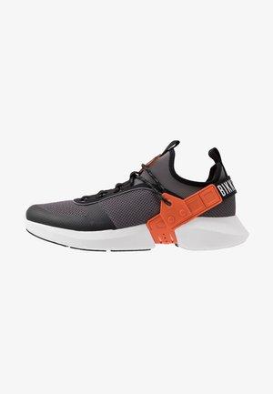 GREGG - Sneakers - melange/orange