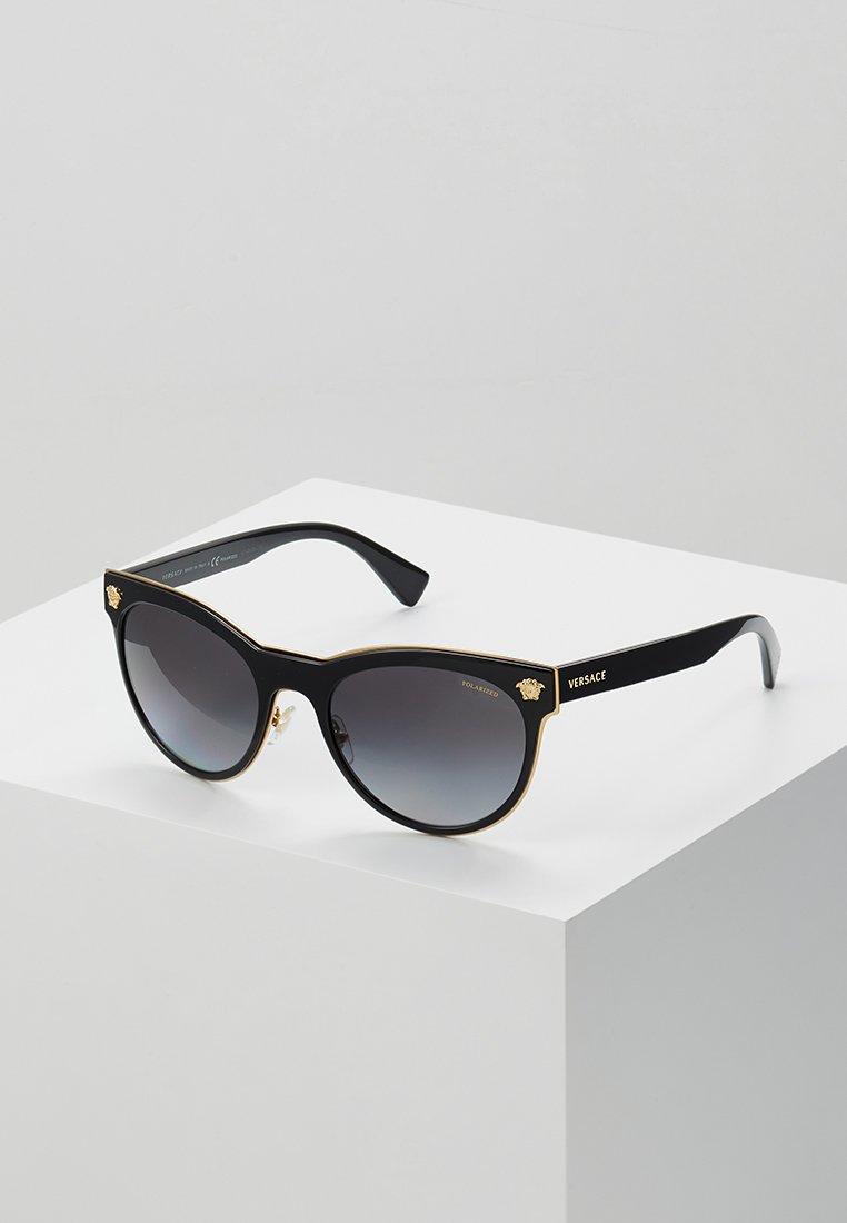Versace - Solbriller - black