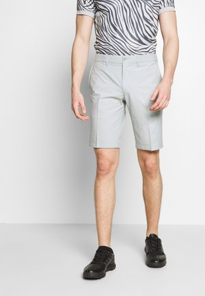 SOMLE TAPERED - Friluftsshorts - stone grey