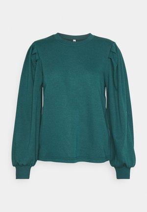 JDYMATHILDE - Sweater - atlantic deep