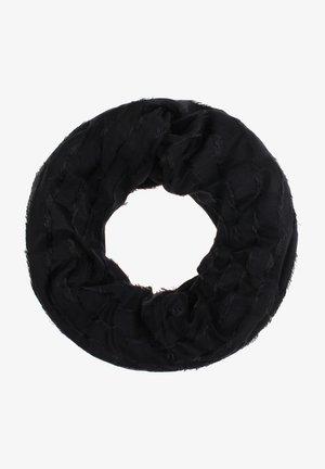 SERIE BOLINE - Snood - black