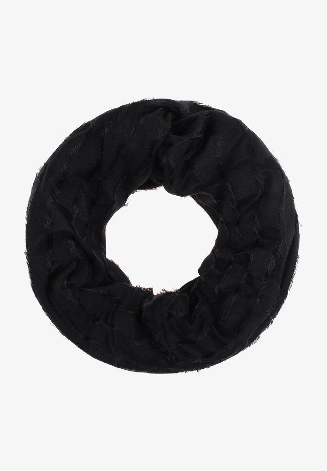 SERIE BOLINE - Sjaal - black