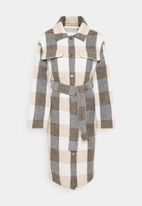 InWear - YANELL JACKET - Klasický kabát - grey - 0