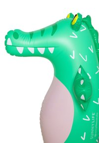 Sunnylife - INFLATABLE BUDDY - Toy - green - 3